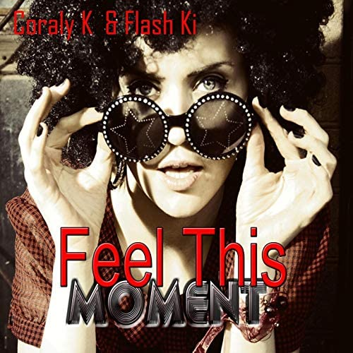 Coraly K & Flash Ki