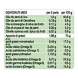 Zoom IMG-1 omegactive vegan 120 vegicaps