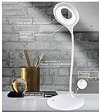 Smartone Rocklight Table Lamp (White)