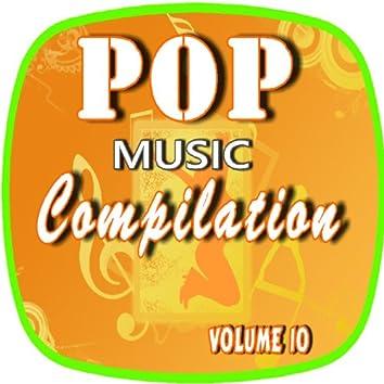 Pop Music Compilation, Vol. 10