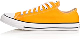 Converse Chuck Taylor all Star Seasonal Color - Ox - Kumquat Canvas