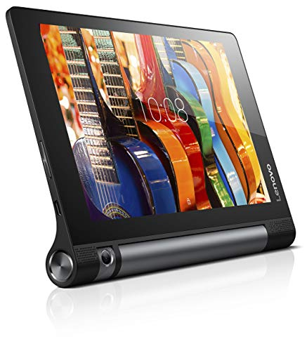 Lenovo Yoga Tab 3 - HD 8' Android Tablet Computer (Qualcomm Snapdragon APQ8009, 2GB RAM, 16GB SSD) ZA090094US (Renewed)