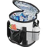 Arctic Zone Titan Deep Freeze Cooler Bag,Insulated Sport Cooler 20 Can Capacity Leak Proof Zipper...