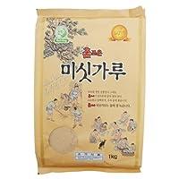 草野 ミシッガル(はったい粉) 1kg