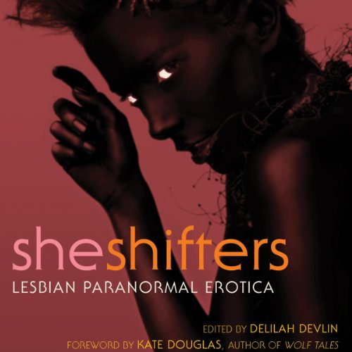 She Shifters audiobook cover art
