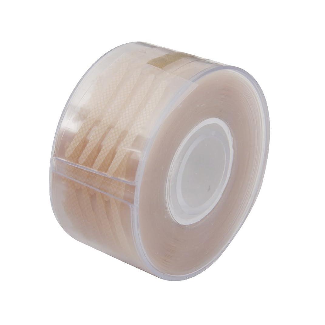 外科医物理的なパスタ300ペア接着剤目に見えない二重まぶたテープステッカー - M