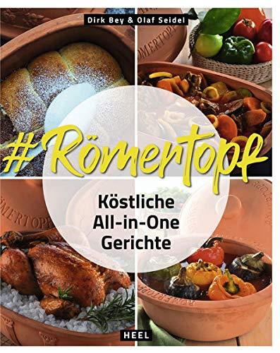 #Römertopf: Der Klassiker neu interpretiert
