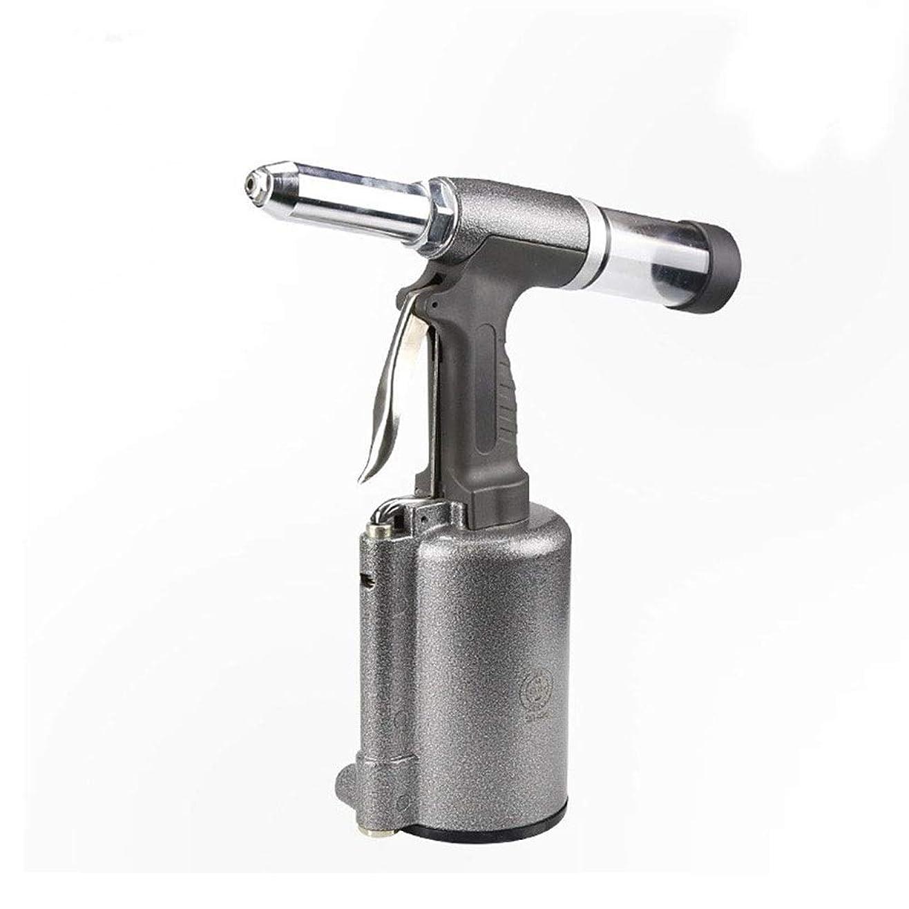 子供っぽいなかなか宿るエア工具 空気圧リベットガン、SN-813リベットガン標準工業用グレードハンドツール 空気圧ツール