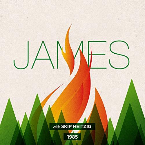 59 James - 1985 audiobook cover art