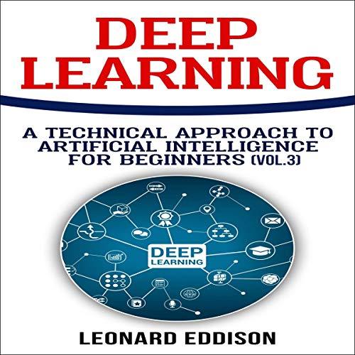 Deep Learning, Volume 3 audiobook cover art