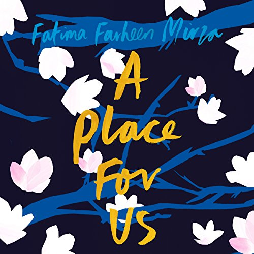 A Place for Us Titelbild