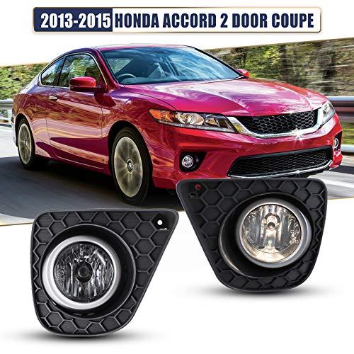 2015 honda accord coupe - 5