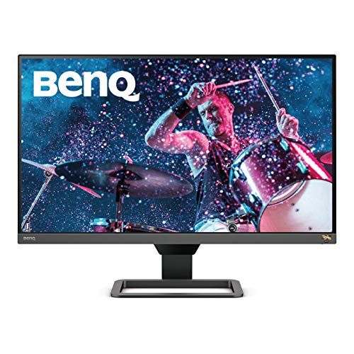 "BenQ EW2780Q - Monitor LED IPS de 27"" QHD 2K HDRi, HDMI, Altavoces, Eye-Care"
