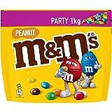 m&m's peanut - paquet de 1kg
