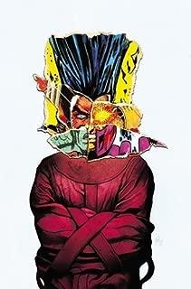 X-Men Legacy: Legion Omnibus