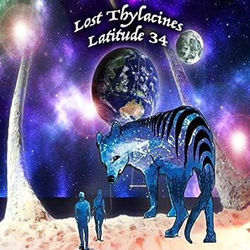 Latitude 34