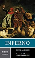 Inferno: A New Verse Translation, Backgrounds and Contexts, Criticism (Norton Critical Editions)