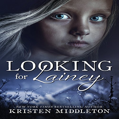 Looking for Lainey audiobook cover art