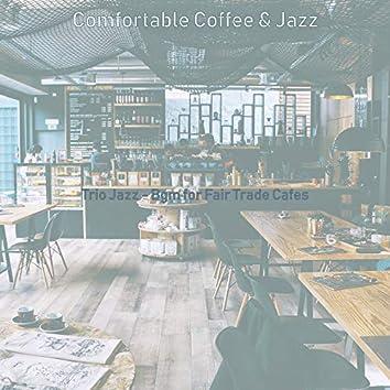 Trio Jazz - Bgm for Fair Trade Cafes