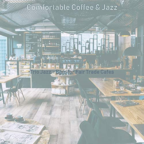 Comfortable Coffee & Jazz