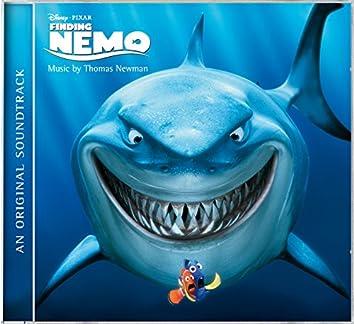 Finding Nemo (Original Motion Picture Soundtrack)