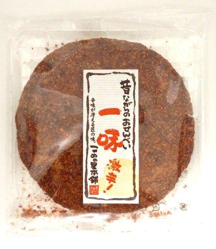 こめの里本舗 大判一味煎餅 1枚×15袋