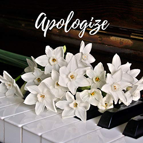 Apologize (Piano Version)