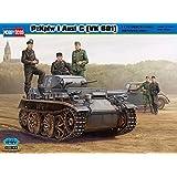 ホビーボス 1/35 ドイツI号戦車C型 VK601 プラモデル