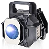 LBTbate Replacement Projector Lamp for Epson ELPLP49/ V13H010L49 DT Home Cinema...