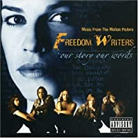 Freedom Writers by Soundtrack (2007-01-09)