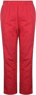 سروال نسائي منسوج دافئ من بوما