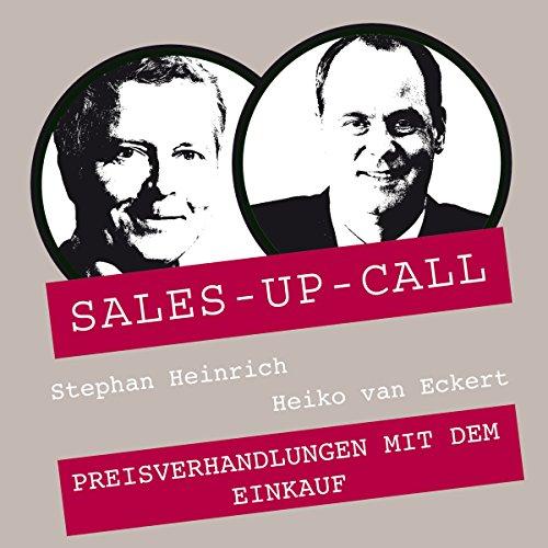 Preisverhandlungen mit dem Einkauf audiobook cover art