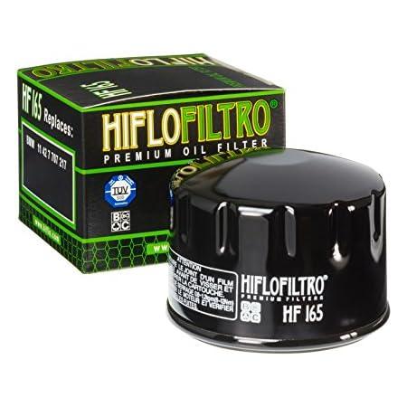 Ölfilter Hiflo Hf165 Für Bmw Auto
