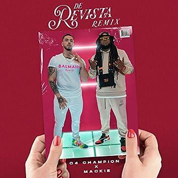 De Revista (Remix)