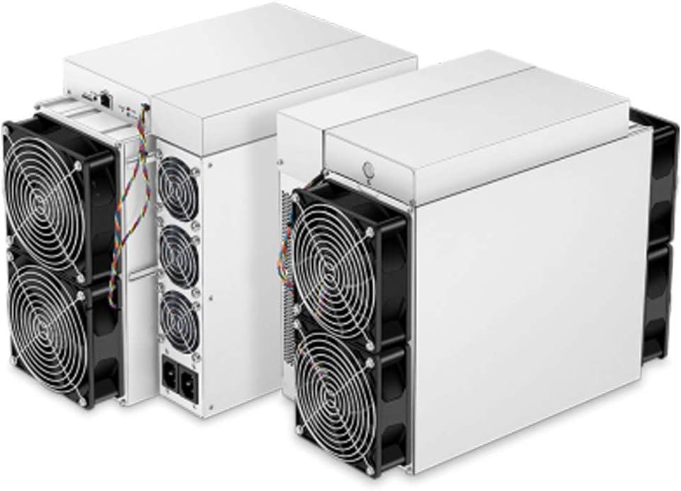Amazon.com: New Bitmain Antminer T19 84 Asic Miner, Antminer ...