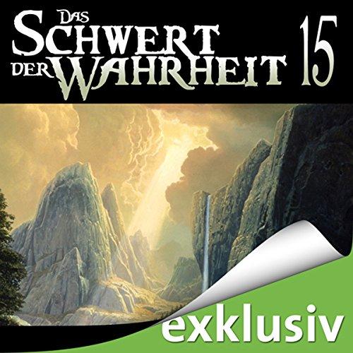 Das Schwert der Wahrheit 15 Titelbild