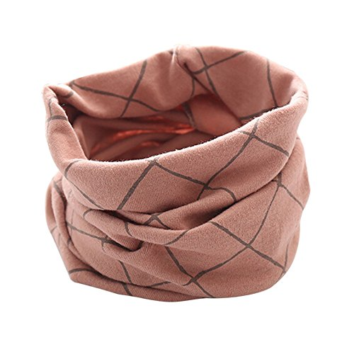 ZUMUii Butterme Baby Kind warme Baumwollschals Jungen Mädchen Schal Schal Winter Halstuch für Unisex Kleinkind Säuglings 1-3Y (33 Styles erhältlich)