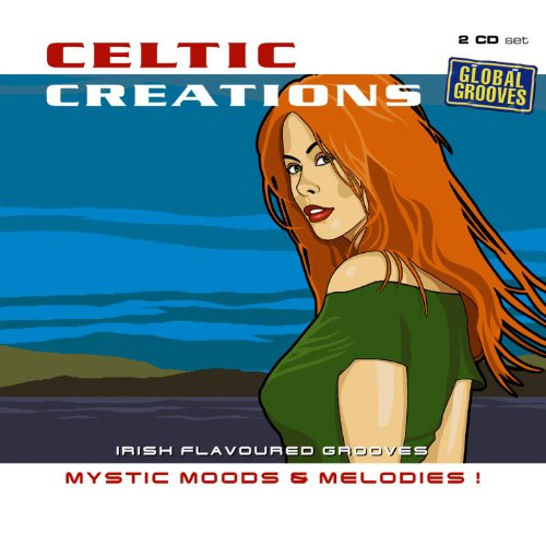 Celtic Creations Volume 1