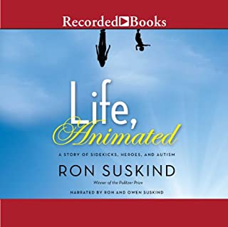 Life, Animated cover art