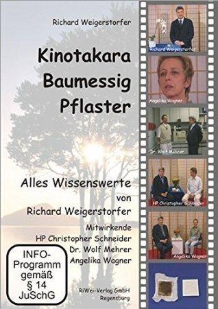 DVD Baumessig-Pflaster Erfahrungen und Anwendung
