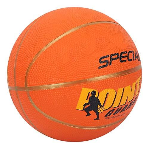 Cyrank Baloncesto para niños de 4 a 8 años, Baloncesto para niños al Aire Libre, Juego de Baloncesto Interior para niños, Entrenamiento Deportivo para Estudiantes, Baloncesto