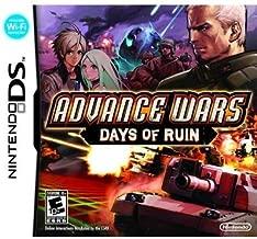 Advance Wars: Days of Ruin (Renewed)