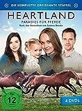 Heartland - Die dreizehnte Staff...