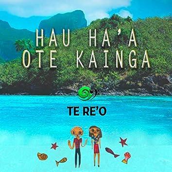 Hau Ha'a Ote Kainga