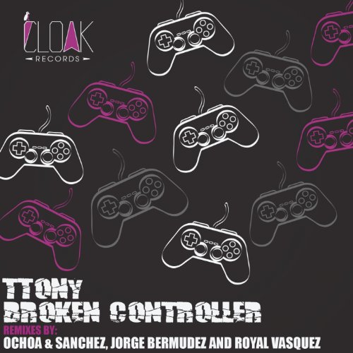 Broken Controller (Royal Vasquez Remix)