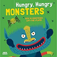 Hungry, Hungry Monsters