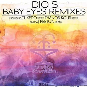 Baby Eyes Remixes