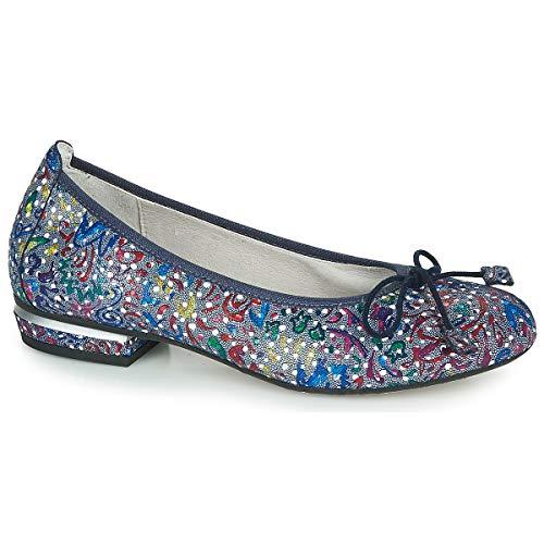 DORKING IREM Zapatos tacón Mujeres Multicolor - 40