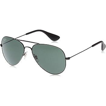 Ray-Ban Rb3558 Aviator Sunglasses