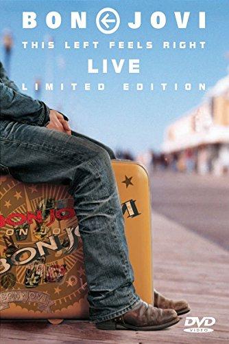 Bon Jovi - This Left Feels Right: Live [2 DVDs]